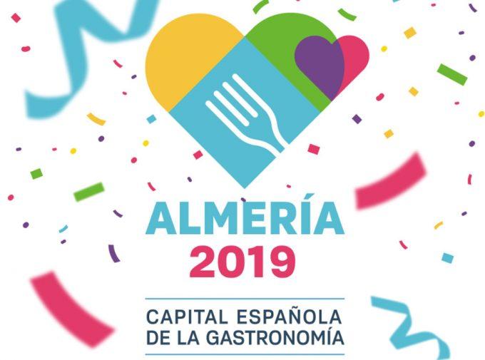 La Almazara de Canjáyar, ya forma parte de Almería 2019